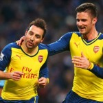 Preview Manchester City Vs Arsenal