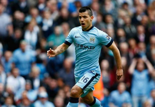 Preview Liga Inggris West Bromwich Albion Kontra Manchester City