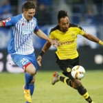 Review Bundesliga Jerman Borussia Dortmund Awali Start Sempurna